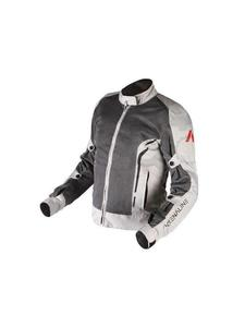 Damska motocyklowa kurtka tekstylna ADRENALINE MESHTEC LADY - 2844265340