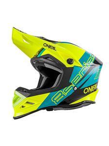 Kask off-road O'neal Seria 8 NANO - Blue - 2845171205