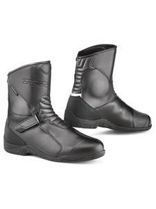 Turystyczne buty motocyklowe TCX HUB WATERPROOF - 2845587246