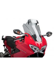 Szyba turystyczna PUIG do Honda VFR800F z deflektorem - 2845587275