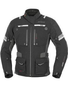 Motocyklowa kurtka tekstylna Büse Toursport - czarno-szary - 2845587286