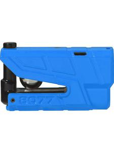 Disclock z alarmem Abus Granit Detecto X-Plus 8077 - Blue - 2846435108
