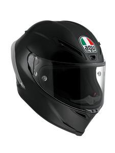 Kask AGV CORSA R MONO MATT BLACK - 2846769290