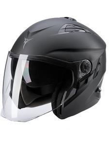 Otwarty kask motocyklowy SECA MIRAGE II - 2846983364
