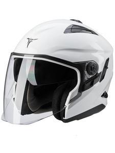 Otwarty kask motocyklowy SECA MIRAGE II - 2846983365
