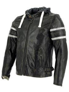 Skórzana kurtka motocyklowa RICHA TOULON - 2846983683