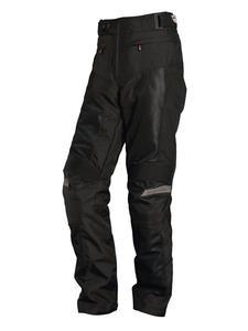Tekstylne spodnie motocyklowe RICHA AIRVENT EVO - black - 2847208810