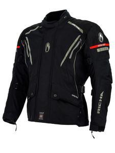 Tekstylna kurtka motocyklowa RICHA CYCLONE GORE-TEX - 2847208819