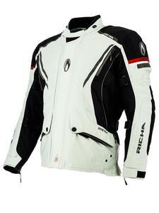Tekstylna kurtka motocyklowa RICHA CYCLONE GORE-TEX - 2847208821