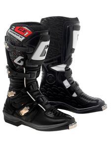Buty Gaerne GX-1 Evo - Buty Gaerne GX-1 Evo BLACK - 2847208875