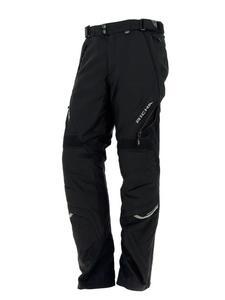 Tekstylne spodnie motocyklowe RICHA NAVARA - BLACK - 2847208883