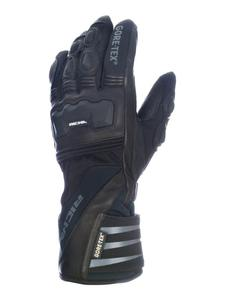 Turystyczne rękawice motocyklowe RICHA COLD PROTECT GTX - black - 2847208893