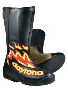 Buty żużlowe Daytona Speed Master II GP - BLACK - 2847208962