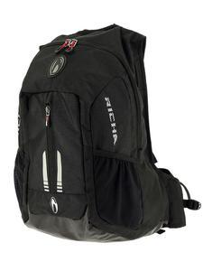 Plecak RICHA PADDOCK - black - 2858362968