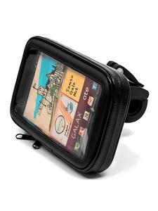 Wodoodporne etui na smartfony z uchwytem mocującym SMART MAXI - 2847467848
