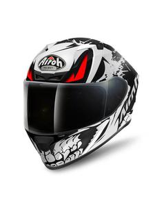 Kask motocyklowy AIROH Valor Bone - Bone matt - 2847705615