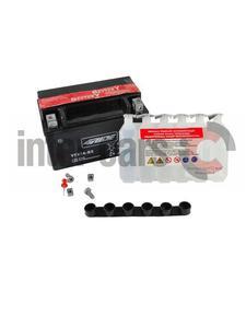 Akumulator Bezobsługowy 4RIDE YTX7A-BS - 2847937577