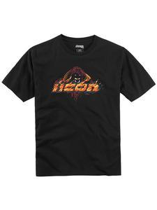 Koszulka Luciferno Icon - 2847937597