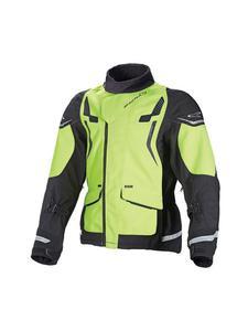 Kurtka motocyklowa tekstylna Macna Impact - 170 - 2848200842