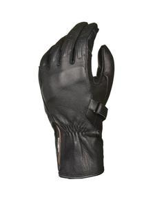 Damskie motocyklowe rękawice skórzane Macna Moon - 2848200992