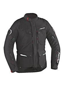Motocyklowa kurtka tekstylna IXON CROSSTOUR HP - 1001 - 2848659530