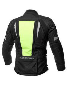 Motocyklowa kurtka tekstylna ADRENALINE CAMELEON - 2849531397