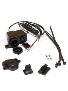 Motocyklowe gniazdo USB - MUS01 - 2849894597