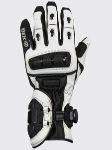 Rękawice Knox Nexos Sport Glove [BIAŁE] - White - 2850803824