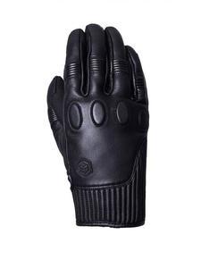 Męskie skórzane rękawiczki KNOX Hanbury Studio Glove - 2850803829