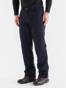 Męskie spodnie jeans na motocykl KNOX Roman Relaxed - 2850803882