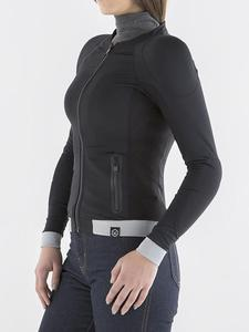 Damska koszulka Knox Action Shirt Women - 2850803901