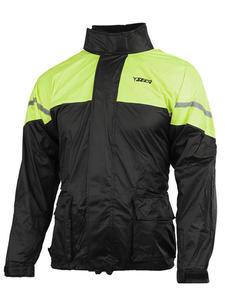 Kurtka przeciwdeszczowa SECA Rain - fluo - 2852528502
