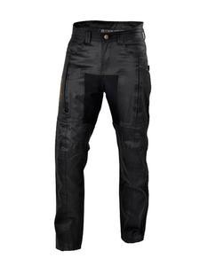 Spodnie motocyklowe TRILOBITE Consapho Waterproof - 2852788396