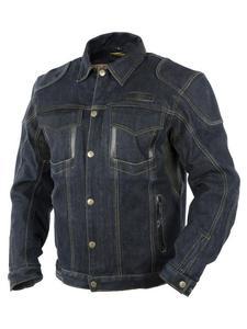 Jeansowa kurtka motocyklowa TRILOBITE Agnox - 2852788425