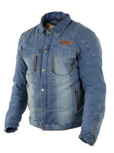 Jeansowa kurtka motocyklowa TRILOBITE Parado - 2852788432