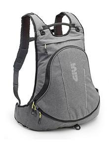 Plecak Givi EA104GR 22L - Gray - 2853194129