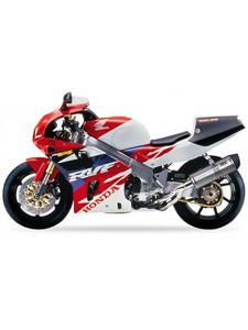 Tłumik motocyklowy IXIL HEXOVAL XTREM EVOLUTION SOVE Honda RVF 750R [94](RC45) - 2832665487