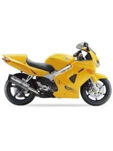 Tłumik motocyklowy IXIL HEXOVAL XTREM EVOLUTION SOVE Honda VFR 800Fi [98-01](RC46) - 2832665494