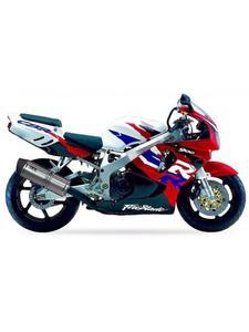 Tłumik motocyklowy IXIL HEXOVAL XTREM EVOLUTION SOVE Honda CBR 900RR [96-97](SC29) - 2832665498