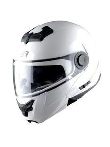 Kask ASTONE RT800 SOLID EXCLUSIVE [BIAŁY METALIK] - biały metalik - 2855881610