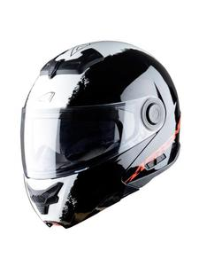 Kask ASTONE RT800 Graphic Exclusive [Stripes Black] - Stripes Black - 2855881612