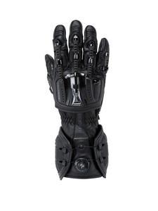 Rękawice Knox HANDROID FULL CE - [CZARNY] - black - 2856760265