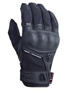 Motocyklowe rękawice tekstylne IXON RS GRIP HP - 1001 - 2856760335
