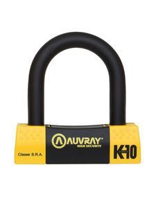 Zapięcie U-Lock AUVRAY K10 [85 x 100 mm] - 2857594128