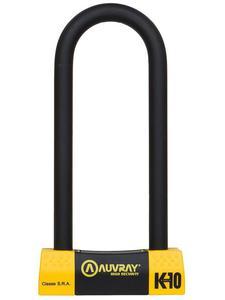 Zapięcie U-Lock AUVRAY K10 [85 x 250 mm] - 2857594130