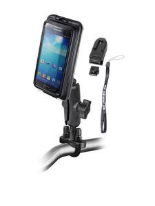 Wodoszczelny futerał do smartfonów AQUA BOX - 2857594269