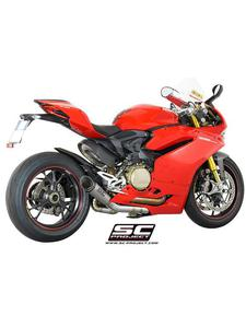 Kompletny układ wydechowy SC Project do Ducati PANIGALE 1299 / S [15-17] - 2858209776