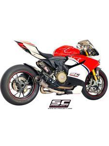 Kompletny układ wydechowy SC Project do Ducati PANIGALE 1199 / S / R [12-16] - 2858209778