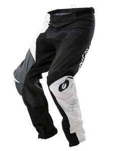 Spodnie mx O'neal Mayhem SPLIT - black/gray - 2858209890