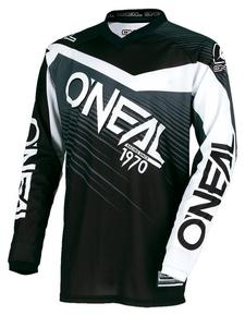 Bluza O'neal Element RACEWEAR - black/gray - 2858209899